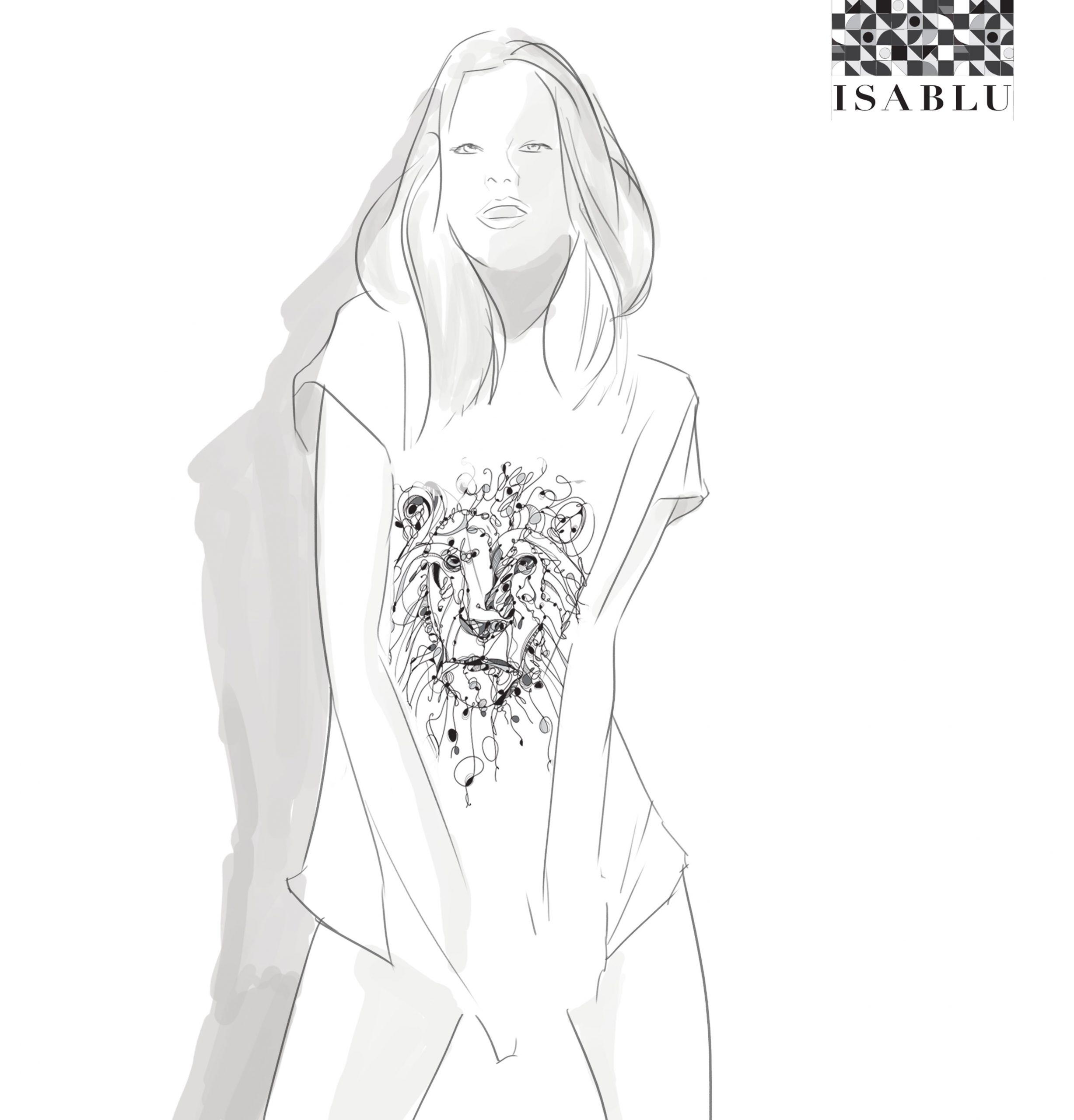 Panthera Leo by Isablu