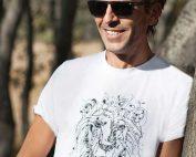 Panthera Leo Man